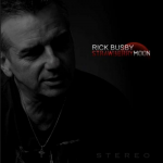 "Order Rick Busby's ""Strawberry Moon"" CD on Private Angel Records at rickbusbymusic.com."