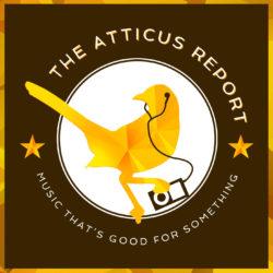 Atticus Report Square Logo